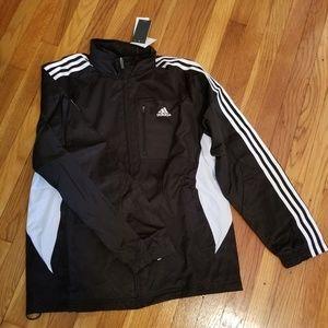 adidas giacche antivento poshmark & giacche nuove